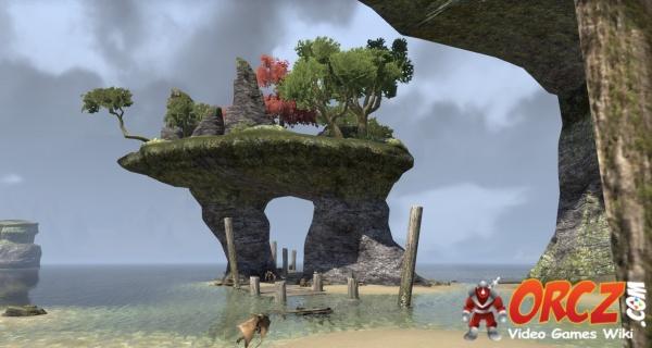 ESO: Auridon Treasure Map III - Orcz.com, The Video Games Wiki