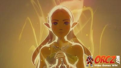 Breath Of The Wild Dark Link >> Breath of the Wild: Zelda - Orcz.com, The Video Games Wiki