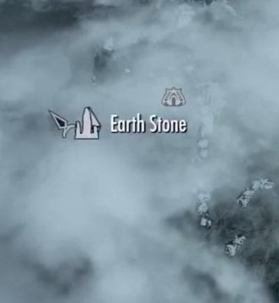 Cleanse the Earth Stone - Cleansing the Stones