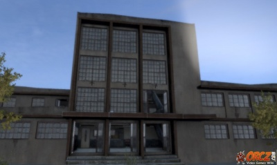 Great DayZ Standalone: Office Building   Orcz.com, The Video Games Wiki