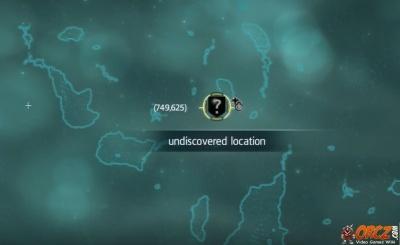 Abaco Island Map Assassins Creed