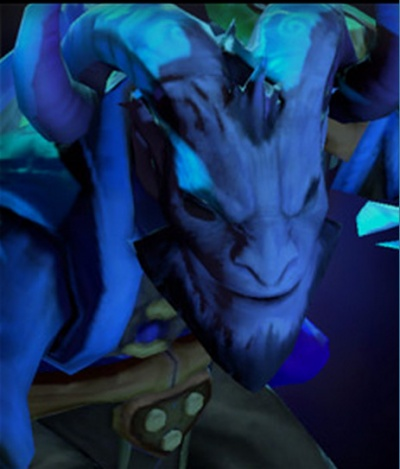 dota 2 riki the stealth assassin orcz com the video games wiki
