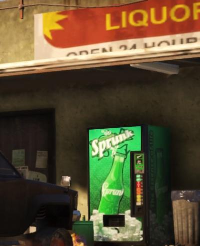 gta v soda machine locations