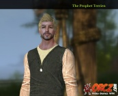 The Prophet Terrien