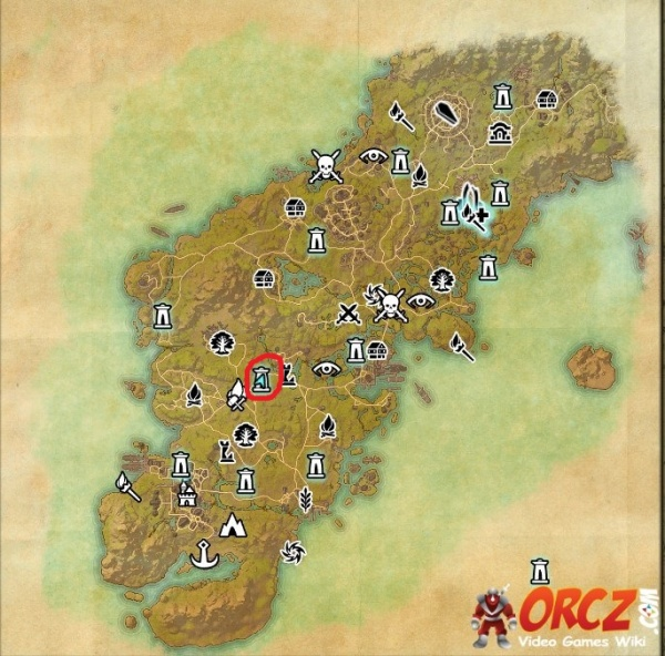 create maps online with Eso  Wyrd Tree Wayshrine   Map on My Mind Palace Looks Like Ranch as well ESO  Wyrd Tree Wayshrine   Map moreover Cool Mind Mapping Tools For Keyword Research And Content Marketing likewise  furthermore Neighborhood Maps.