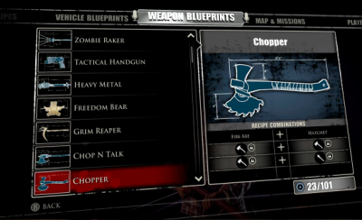 Dead Rising 3: Chopper - Orcz.com, The Video Games Wiki on
