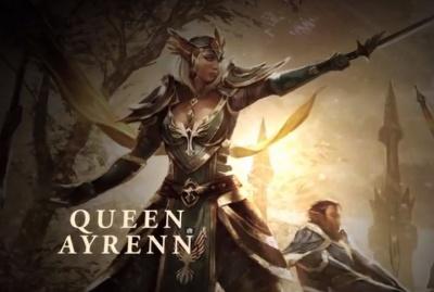 online queen