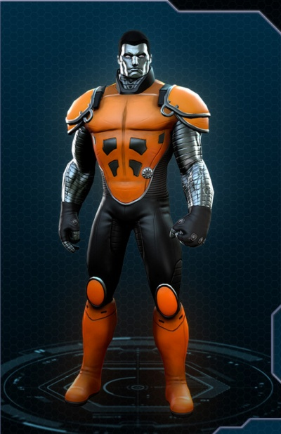 Marvel Heroes Colossus Marvel Now Costume Orcz Com The