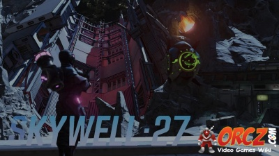 Borderlands 3 Skywell 27 Orcz Com The Video Games Wiki