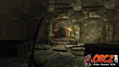 Skyrim Ansilvund Quest Orcz Com The Video Games Wiki
