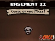 Curse of the Maze
