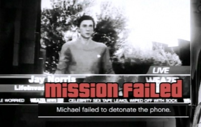 gta how to get last parachute mission