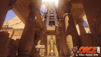 Temple of Anubis