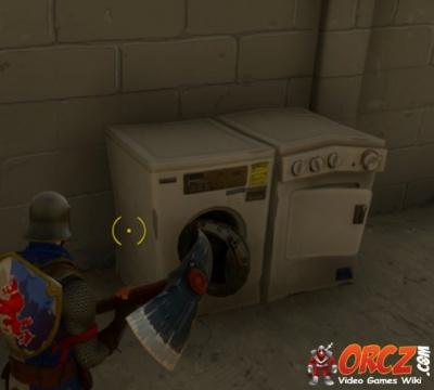 Fortnite Battle Royale Laundry Room Orcz Com The Video