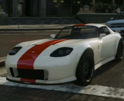 Gta V Banshee Orcz Com The Video Games Wiki