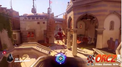 Overwatch: Wraith Form - Orcz.com, The Video Games Wiki