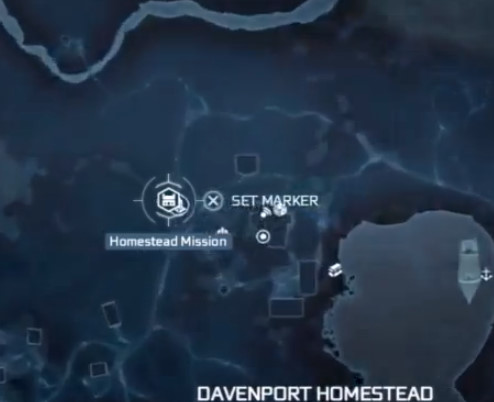 Assassin S Creed Iii Doctor Homestead Mission Get Me A Doctor