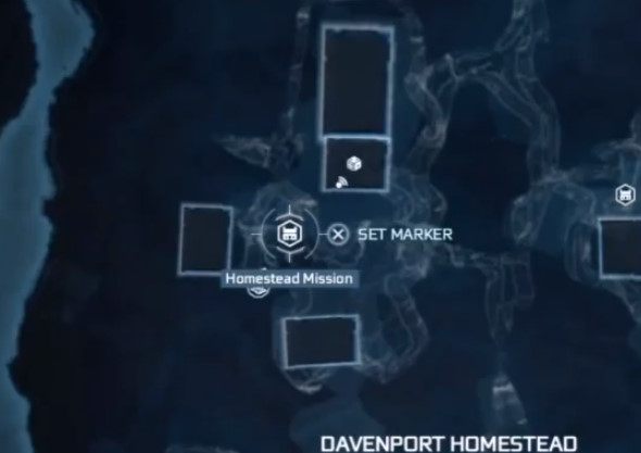 Assassin S Creed Iii Blacksmith Homestead Mission An Eye For