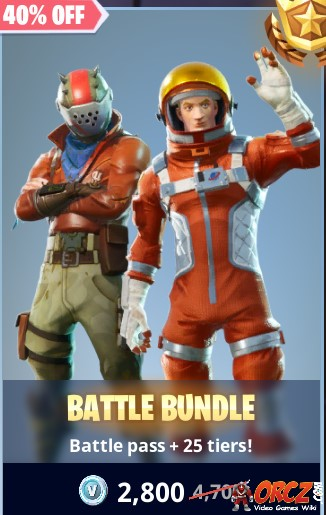 fortnite battle royale battle bundle orcz com the video games wiki fortnite battle royale battle bundle