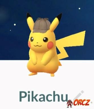 Pokemon Go Detective Pikachu Orcz Com The Video Games Wiki