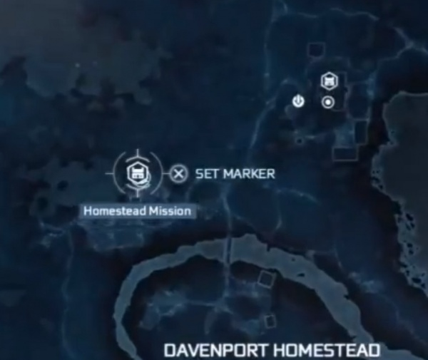 Assassin S Creed Iii Farmer Homestead Mission Happy Expectations