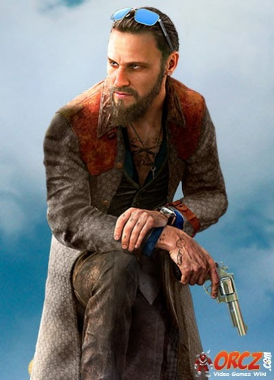 Far Cry 5 John Seed Orcz Com The Video Games Wiki