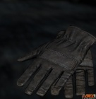 Black  Working Gloves