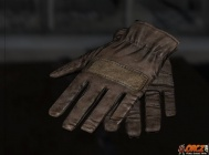 Brown Working Gloves