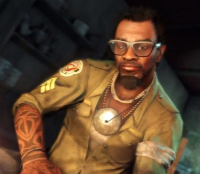Far Cry 3 Dennis Rogers Orcz Com The Video Games Wiki