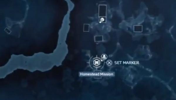 Assassin S Creed Iii Davenport Homestead Ellen S House Orcz