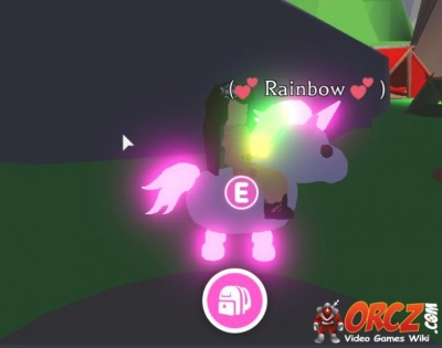 Roblox Adopt Me Orcz Com The Video Games Wiki