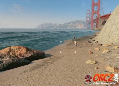 Watch Dogs 2 Baker Beach Orcz Com The Video Games Wiki