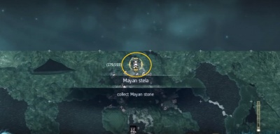 Assassin S Creed 4 Mayan Stela Cape Bonavista Orcz Com The