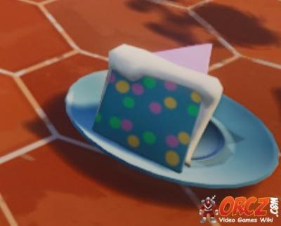 Prime Fortnite Battle Royale Cake Slice Orcz Com The Video Games Wiki Funny Birthday Cards Online Aeocydamsfinfo