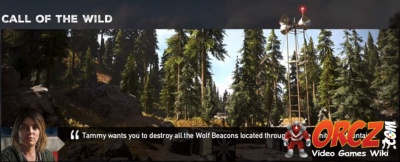 Far Cry 5 Call Of The Wild Orcz Com The Video Games Wiki