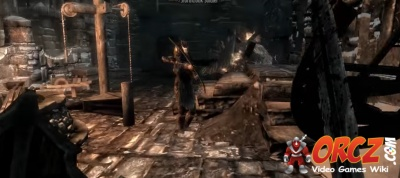 The Battle for Windhelm