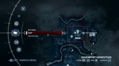 Assassin S Creed Iii Homestead Manor Orcz Com The Video Games Wiki