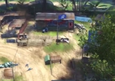 Far Cry 3 Blue Flag Orcz Com The Video Games Wiki