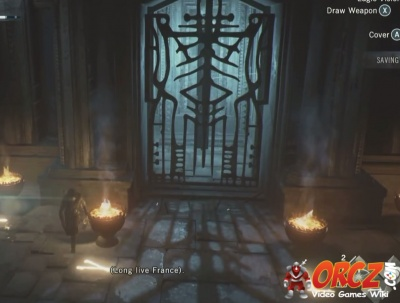 Assassin S Creed Unity Solve The Puzzle A Crown Of Thorns