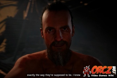 Far Cry New Dawn Joseph Seed Orcz Com The Video Games Wiki