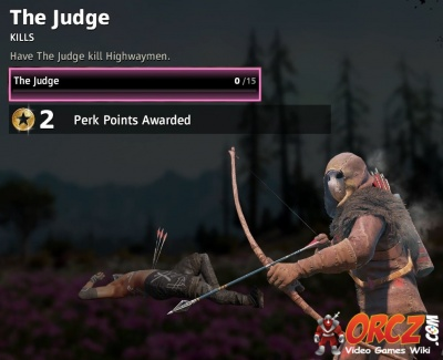 Far Cry New Dawn Judge Challenge Orcz Com The Video Games Wiki