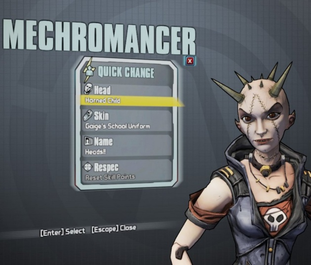 Borderlands 2: mechromancer madness pack crack key