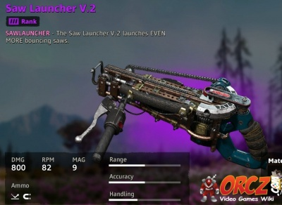 Category Far Cry New Dawn Ranged Weapons Orcz Com The Video Games Wiki