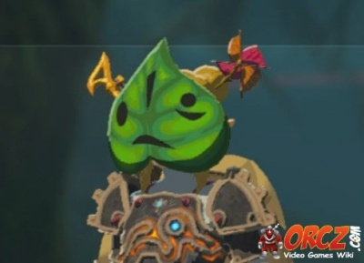 Breath Of The Wild Korok Mask Orcz Com The Video Games Wiki So, i would like to show you the step by step, you can craft one now! breath of the wild korok mask orcz
