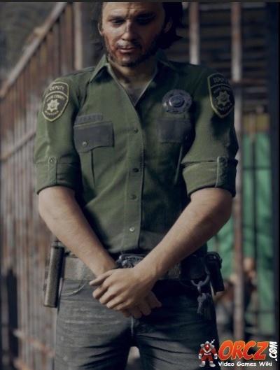 Far Cry 5 Deputy Pratt Orcz Com The Video Games Wiki