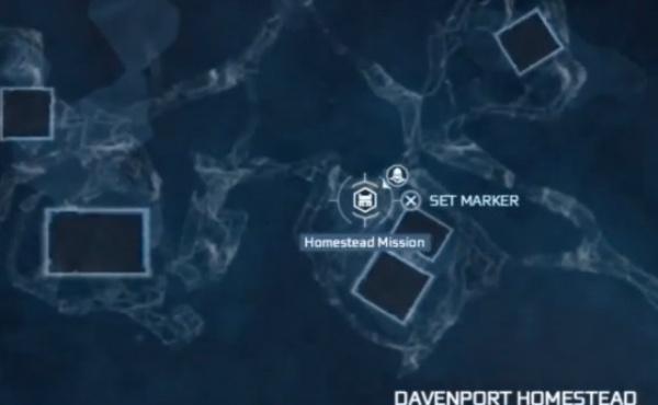 Assassin S Creed Iii Blacksmith Homestead Mission The Proper
