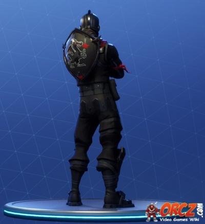 Fortnite Battle Royale Black Shield Orcz Com The Video Games Wiki