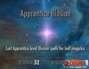 Apprentice Illusion